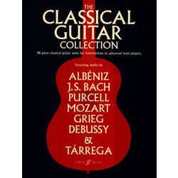 Nuty Klasyczne na Gitarę