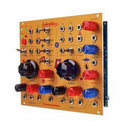 Moduli Oscillatori