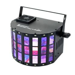 Efectos de luz con técnica LED