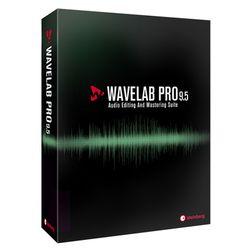 Mastering and Editing Software