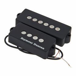 5-Saiter P-Bass Tonabnehmer