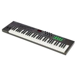 Claviaturi MIDI (max. 61 Clape)