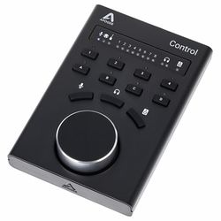 Studio Controllers and Remotes