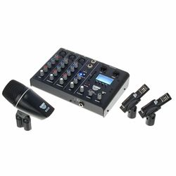 Set Microfoni per Batterie