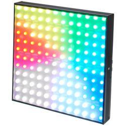 LED nástěnné a podlahové prvky