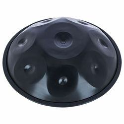 Handpan & Steel Tongue trommer