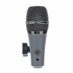 Mikrofony do Tom Tomów