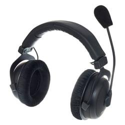 Broadcast Koptelefoons