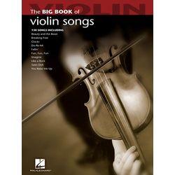 Noten für Violine und Viola