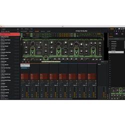 Plug-ins de audio y efectos