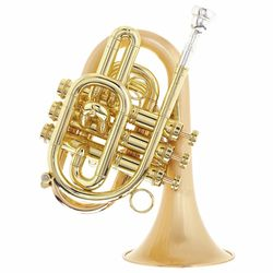 Trompetas de pistones Sib