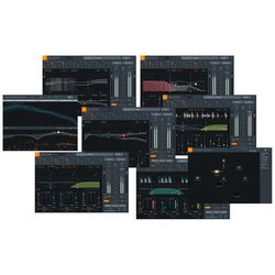 Audio and Effect Plug-Ins