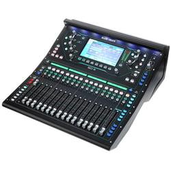 Mixing Desks Digitali