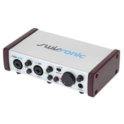 Interfaces Audio USB