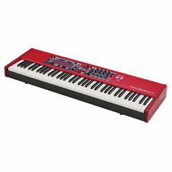 Elektronische Orgeln
