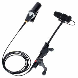 Mikrofony pro smyčcové nástroje