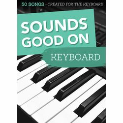 Sheet Music for Keyboard