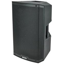 Aktiv fullrange högtalare