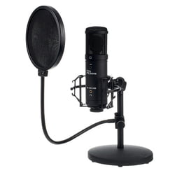 Microphoning