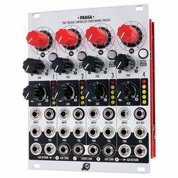 Mixer-, Attenuator-Module