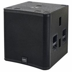 Passive Bassboxen