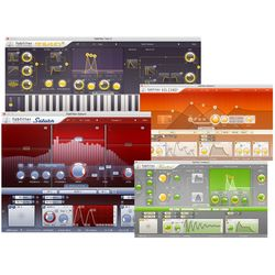 Virtual Instruments and Samplers