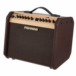 Amplificadores para instrumentos acústicos