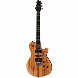 Single Cut Guitars
