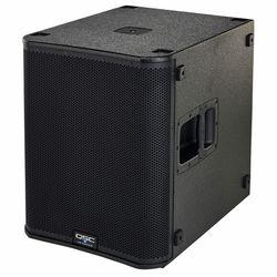 Aktive Bassboxen