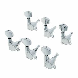 6L Tuning Machines for Guitar