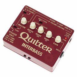 Tranzistorové baskytarové hlavy