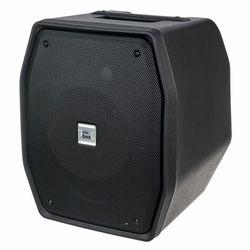 Battery Powered Speaker Systems