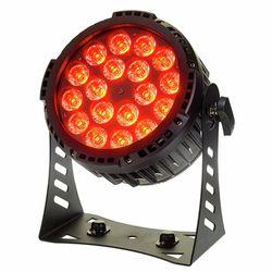 LED PAR multi-cor