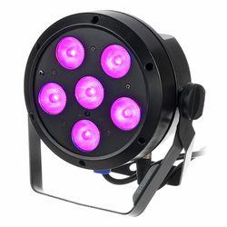 Proyectores PAR de LEDs