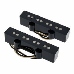 4-Saiter J-Bass Tonabnehmer