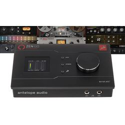 Interfaces de audio USB