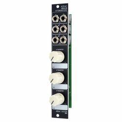 Mixer, Attenuator Modules