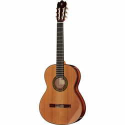 Lefthanded Classical Guitars