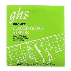 Cordas para guitarra clássica