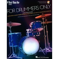 Noten für Drums und Percussion