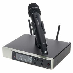 Wireless Microphones with Handheld Microphone