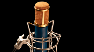 Large Diaphragm Microphones