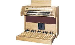 Classical Organs