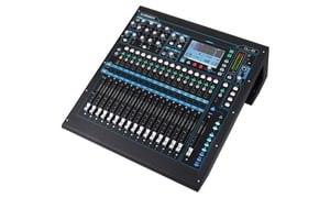 Mixing Desks for PA