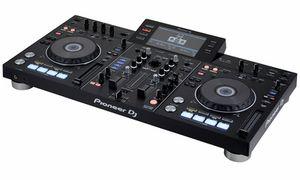 DJ-setit