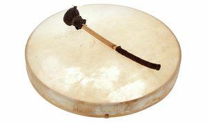 Rituella trummor