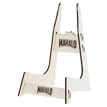Mahalo MSS1 Wood Ukulele Stand