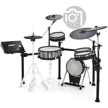 Roland TD-50KSE V-Drum Set limited