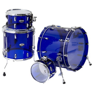 Pearl Crystal Beat Studio Blue S.