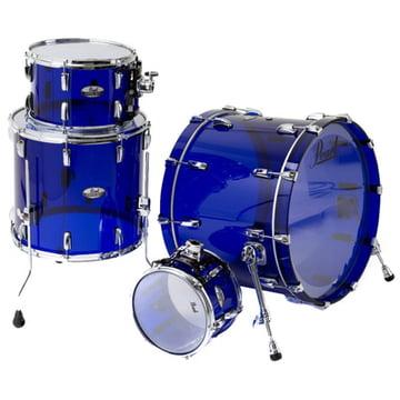 Pearl Crystal Beat Studio Blue S.